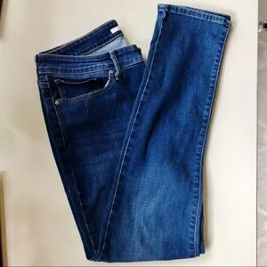 NWOT Levi's 712 Slim Jeans